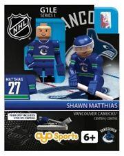 Shawn Matthias OYO Vancouver Canucks NHL HOCKEY Figure G1