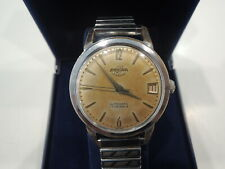Enicar Ultrasonic Cal. AR 1350 Automatic 35mm Vintage Watch