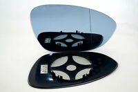 BMW Z4 E89 2009-2014 DOOR WING MIRROR GLASS BLUE ASPHERIC RIGHT HAND SIDE