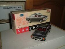 VANGUARDS VA05505 - FORD CONSUL - BOXED 1:43 SCALE - PEARL GREY RUBY RED -