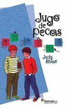 Jugo de Pecas (Paperback or Softback)