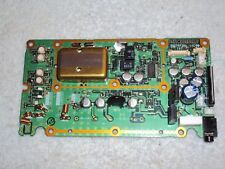Kenwood TK-860 UHF Mobile Main Board (Main Board Only)  J72-0437-42 working pull