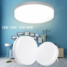 48w Led Panel Light Surface Mount Ceiling Down Light Bathroom Kitchen Lamp White