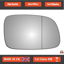 Right Driver Wide Angle Wing Mirror Glass Jeep Grand Cherokee 1999-2004 311RAS