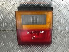 Feu Arrière Gauche Complet - AUDI 80