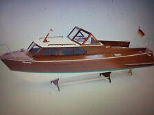 Queen Sportboot Aeronaut 308000 Sonderangebot