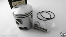 Piston Vespa Ciao 43 80 Ø Oversize 1a Quality 10er Made in Italy - Assembly