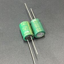 270uf 35v Sanyo Ax 10x16mm 35v270uf Low Impedance Long Life Capacitor