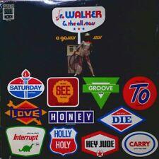 JR. WALKER & ALL STARS – A Gasssss (Soul – SS 726) Vinyl LP 1970