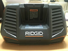 RIDGID AEG GEN5X LATEST BATTERY CHARGER LITHIUM NICD 9.6-18V 110V SITE R840095
