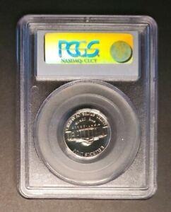 Nice 1963-P PCGS PR67 Jefferson Nickel