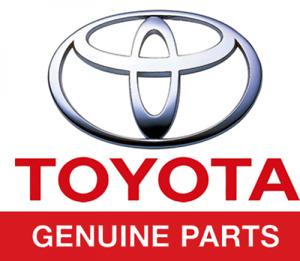 Genuine Toyota Tundra 2000-2006 Transmission Mount Insulator 12371-0F050 OEM