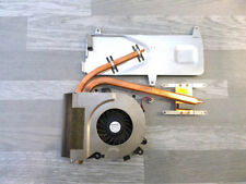 Ventola dissipatore per Sony Vaio VGN-NW21MF - PCG-7186M fan heatsink
