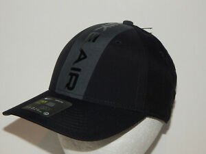 Nike Air Legacy91 Hat / Cap DC3989-010 Adjustable Snapback Adult Unisex Black