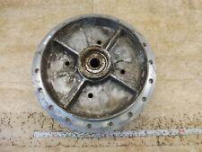 1970s Yamaha R5 350 RD350 Y744' rear wheel hub drum center