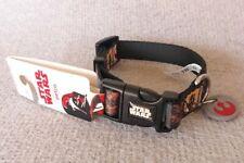 New listing Star Wars Dog Collar Size S small bb-8 c3-po chewbacca r2-d2 rebel bb8 c3po r2d2