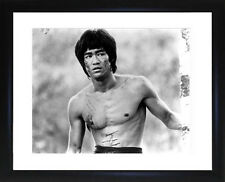 Bruce Lee Framed Photo CP0056