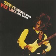 Steve Miller Band - Fly Like An Eagle (CD)  NEW/SEALED  SPEEDYPOST