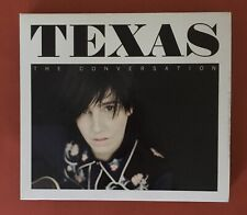 Texas - The Conversation (2 Disc Cd Album) 22 Tracks