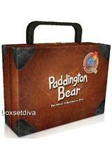PADDINGTON BEAR DELUXE COLLECTION  SUITCASE - BRAND NEW