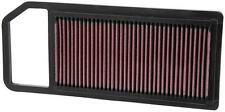 K&N Hi-Flow Performance Air Filter 33-2911