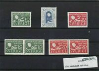 SWEDEN UNMOUNTED MINT 1949  STAMPS  REF 1773