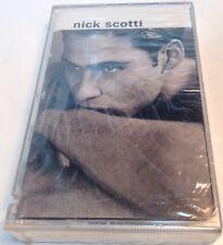 New Nick Scotti by Nick Scotti (Cassette, Mar-1993, Warner Bros.) 9-45018-4  USA