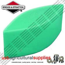 BRIGGS & Stratton Filtro Pre-Cleaner 272490 ORIGINALE BS272490S 272490 in data 394018