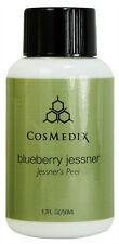 Cosmedix Blueberry Jessner Peel 1.7oz Prof Fresh New