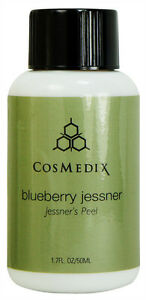 Cosmedix Myrtille Jessner Peler 50ml Prof Frais Neuf