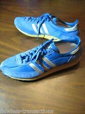 Vintage 1970s ADIDAS TRX Trainer Vtg Retro Shoes Sz US Mens Size 13 NEW RARE