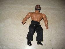 Vintage WWE ECW NWO AWA Remco Wrestler Road Warrior Animal Action Figure