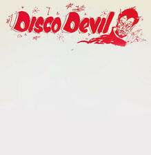 """LEE """"SCRATCH"""" PERRY & THE FULL EXPERIENCE - Disco Devil (RSD BF 2017) 12"""" Vinyl"""