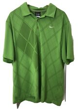nike golf top xl
