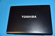 "TOSHIBA Satellite S55T-B Series S55T-B5233 15.6/"" LCD Back Cover Lid w// Webcam"