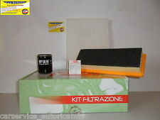 KIT FILTRI YDEA K111FT- ALFA ROMEO MITO FIAT GRANDE PUNTO (199) FIAT PUNTO EVO