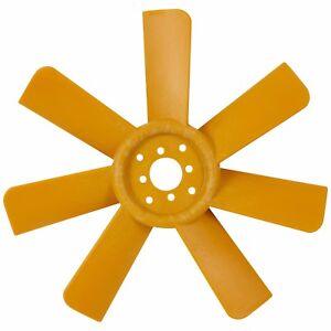 New Radiator Fan Blade  MG TC TD  Plastic Fan Replaces Metal Original