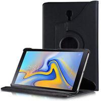 Etui Housse Rotative Rotation 360° Cuir PU Samsung Galaxy Tab A 10.5 (2018)