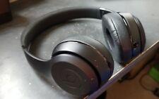 Beats by Dr. Dre Solo3 Wireless Headband Headphones - Matte Black headset only