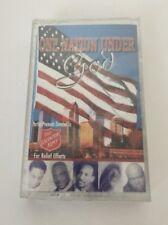 New: Various Artists: One Nation Under God  Audio Cassette
