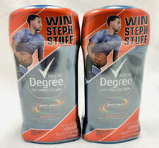 4 Degree Men Sport 48-Hour Antiperspirant & Deodorant Stick - 2.7 oz