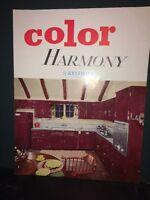 Vintage Keystone Kitchen Brochure/Pamphlet Nostalgia!