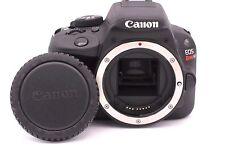 Canon EOS Rebel SL1 / EOS 100D 18.0 MP Digital SLR Camera - Shutter Count: 695
