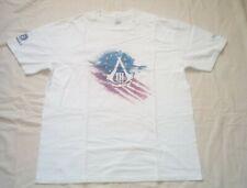 T-shirt taille XL - dérivé du jeu vidéo Ubisoft ASSASSIN's CREED III