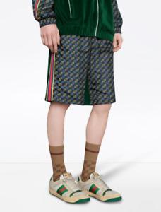 New Gucci socks Small size brown Pattern GG cotton tall