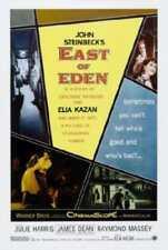 East Of Eden Movie Mini poster 11inx17in (28cm x43cm)