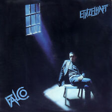 Falco - L'isolement (180g 1LP Vinyle + Download) 2016 / 2017 We Are Vinyle