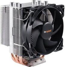CPU/Prozessor Lüfter BeQuiet Pure Rock Slim,Sockel 1150, 1151, 1155, AM2, AM3