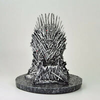 Game of Thrones #38 IRON THRONE PVC Action Figure Model Toys Gift Collection NEW