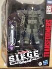 Transformers Siege War for Cybertron leader class Astrotrain MISB.